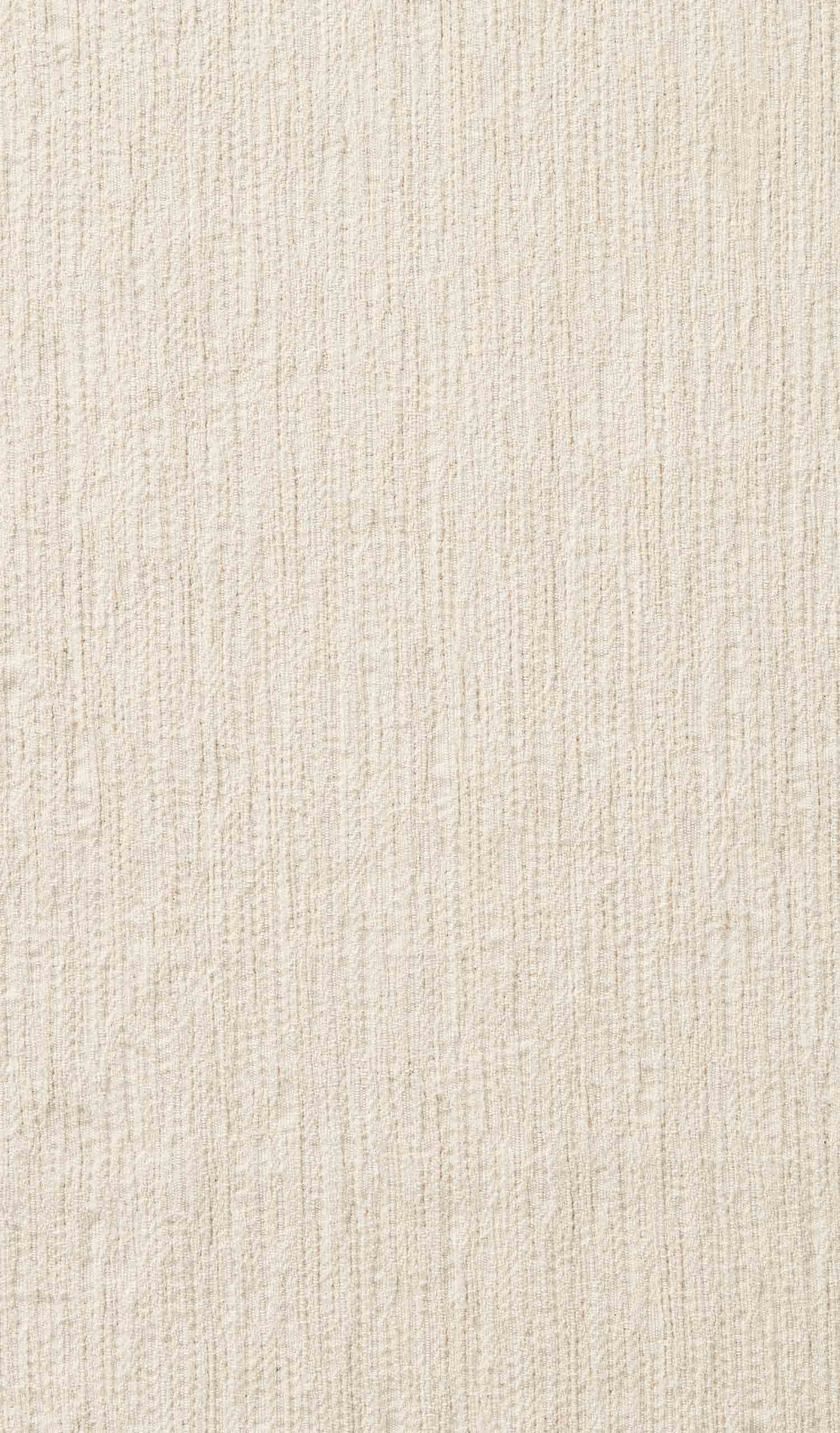 swatch of natural woven creme sw