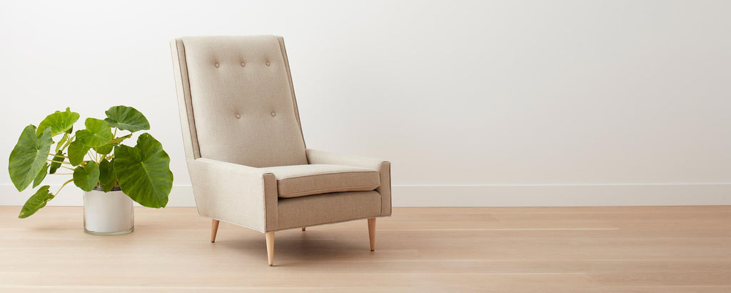 the napeague chair