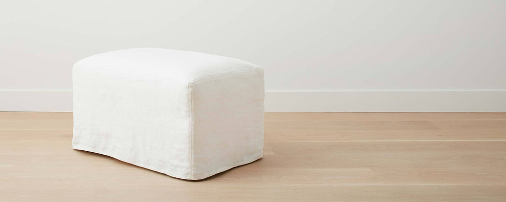 the ditch plains ottoman