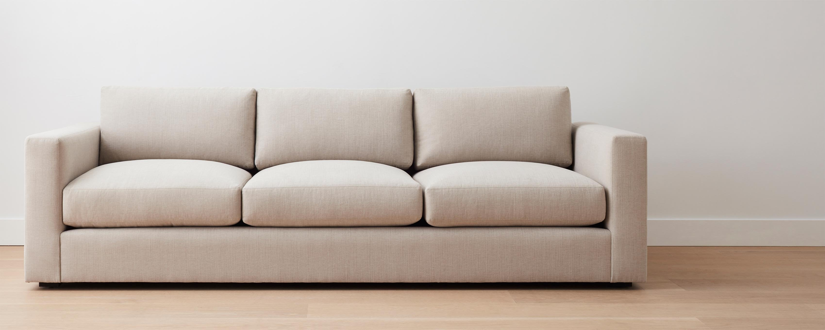 SPECS - the gramercy sofa / sectional