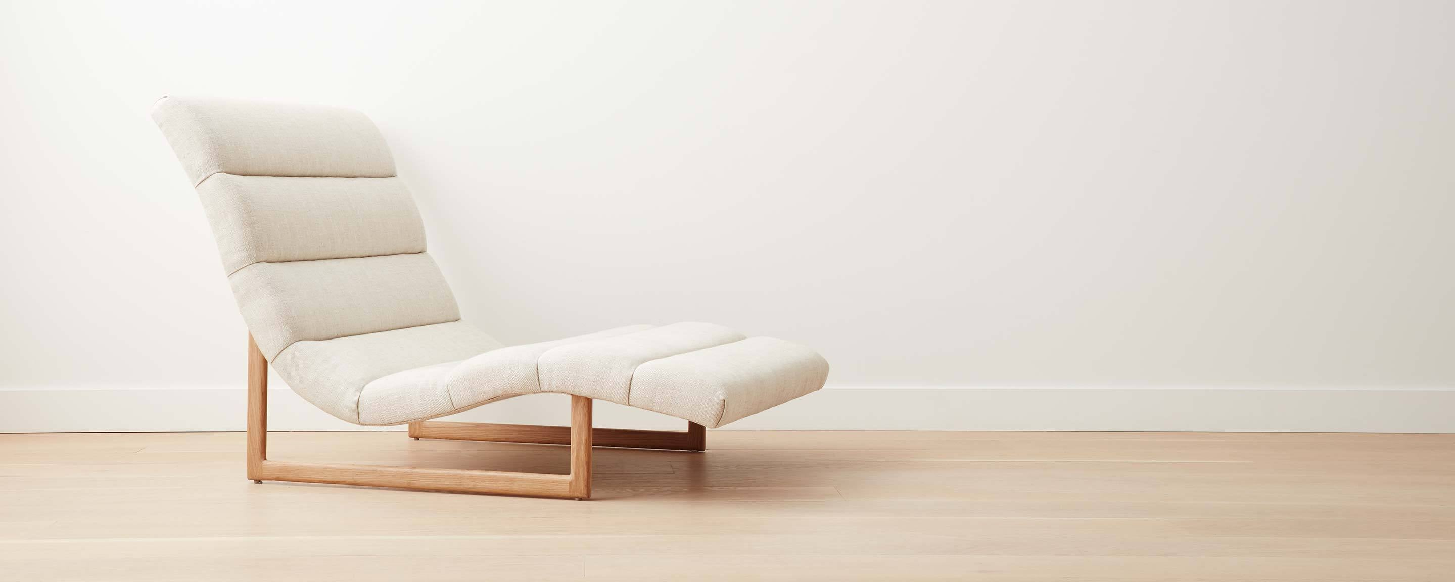 SPECS - the sag harbor chaise