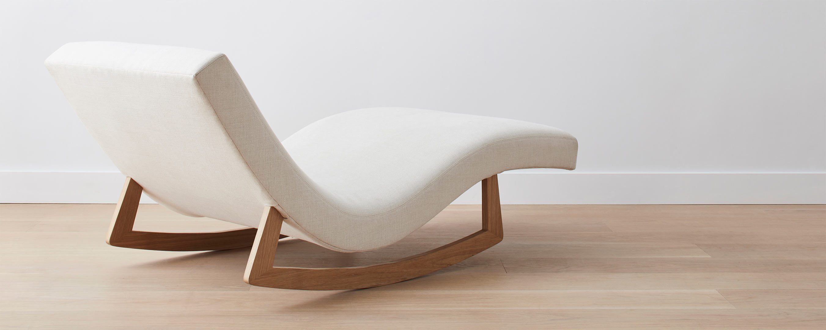 The Leisurama Rocking Chaise