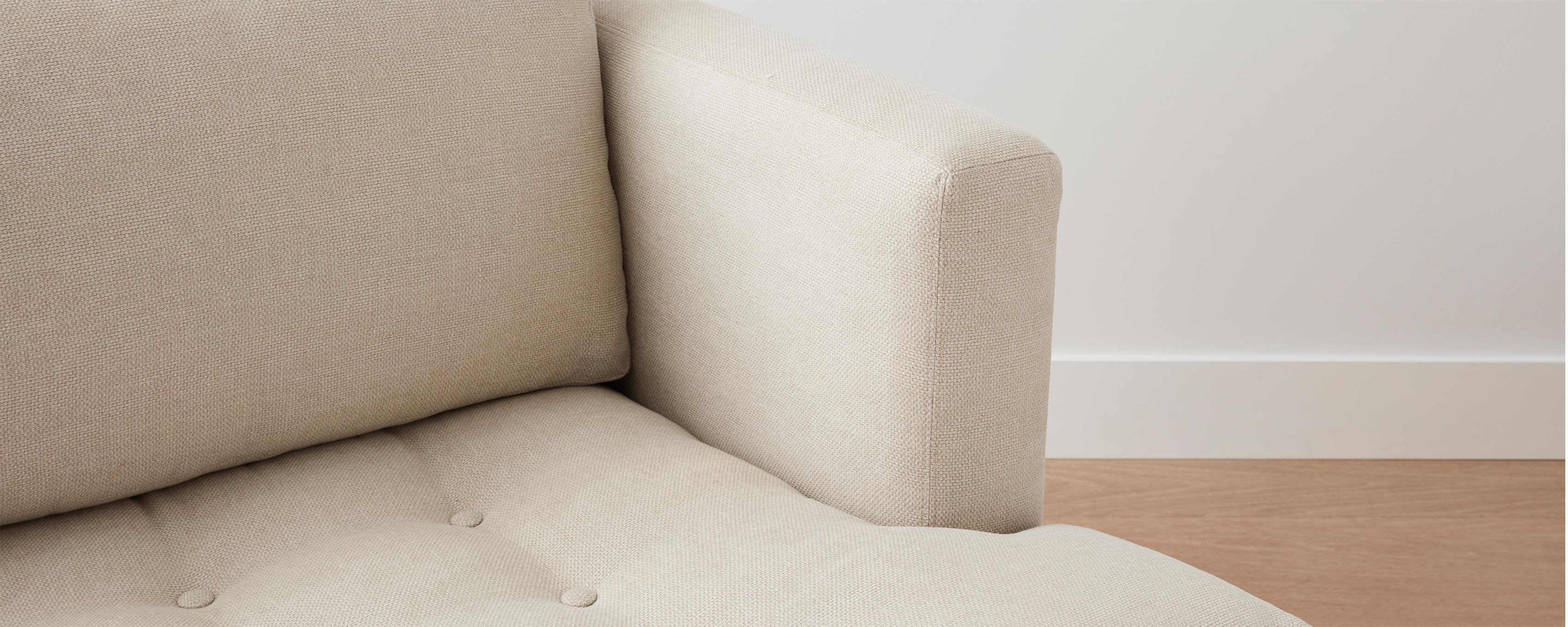 the astor sofa