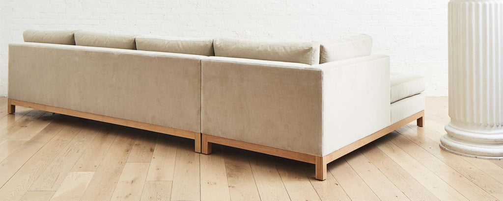 The Homenature Del Mar Sofa