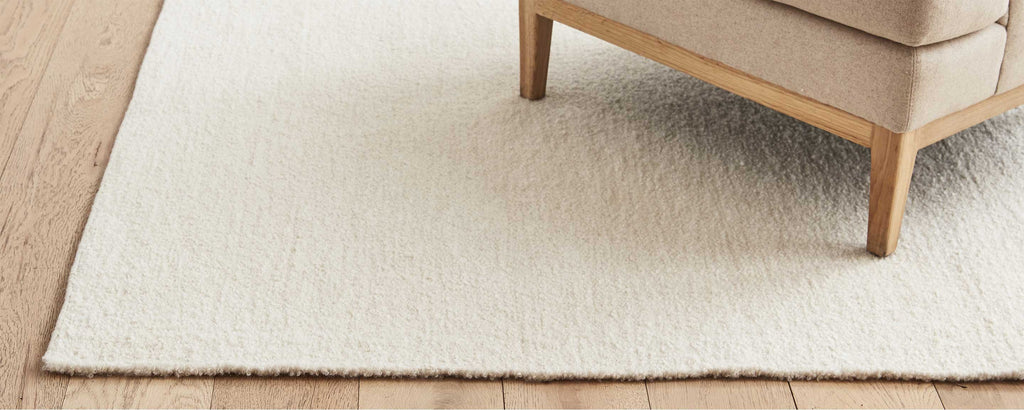 acadia cliff rug, made to measure (per sq ft price)
