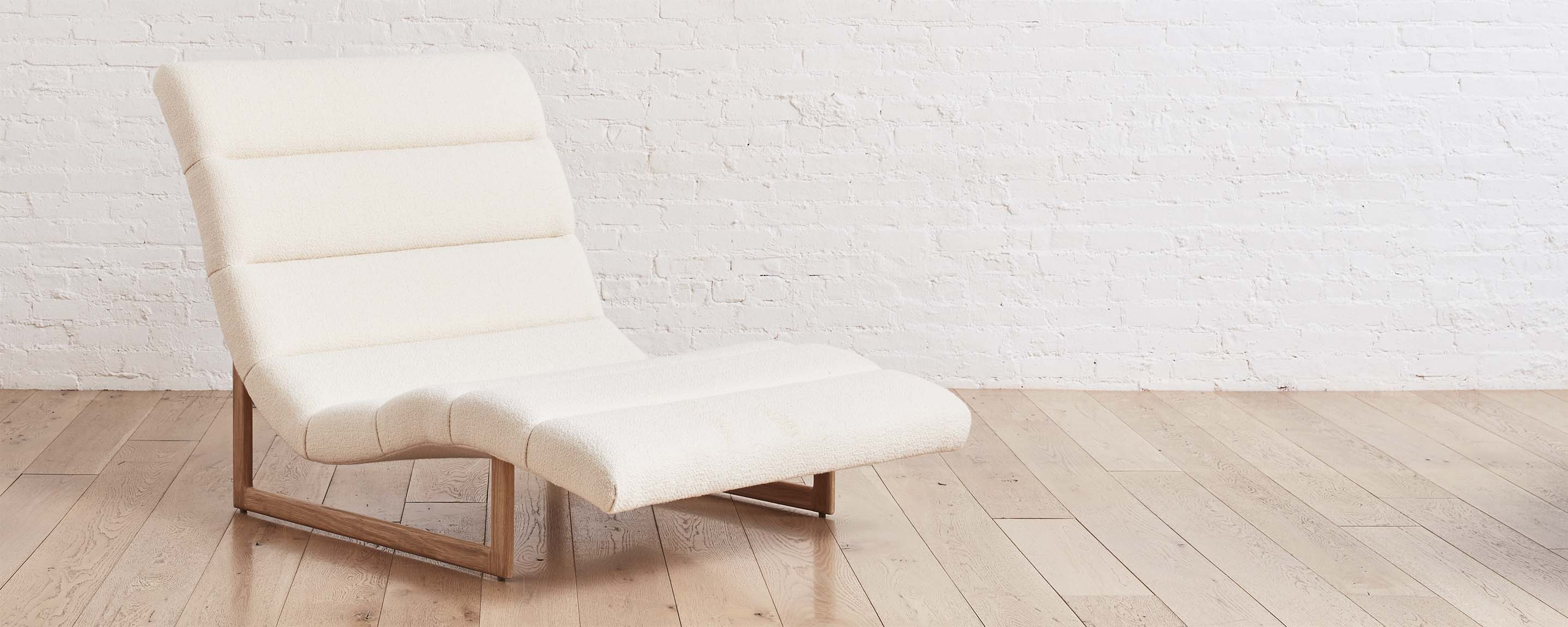 the sag harbor chaise