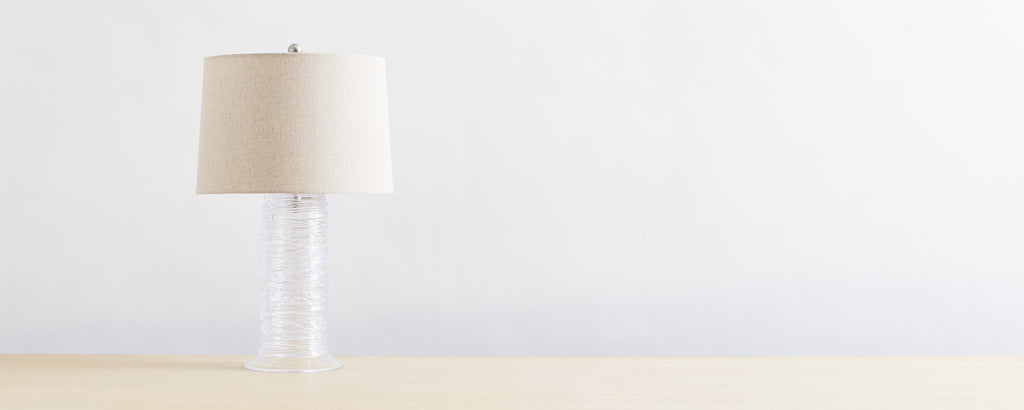 echo lake table lamp