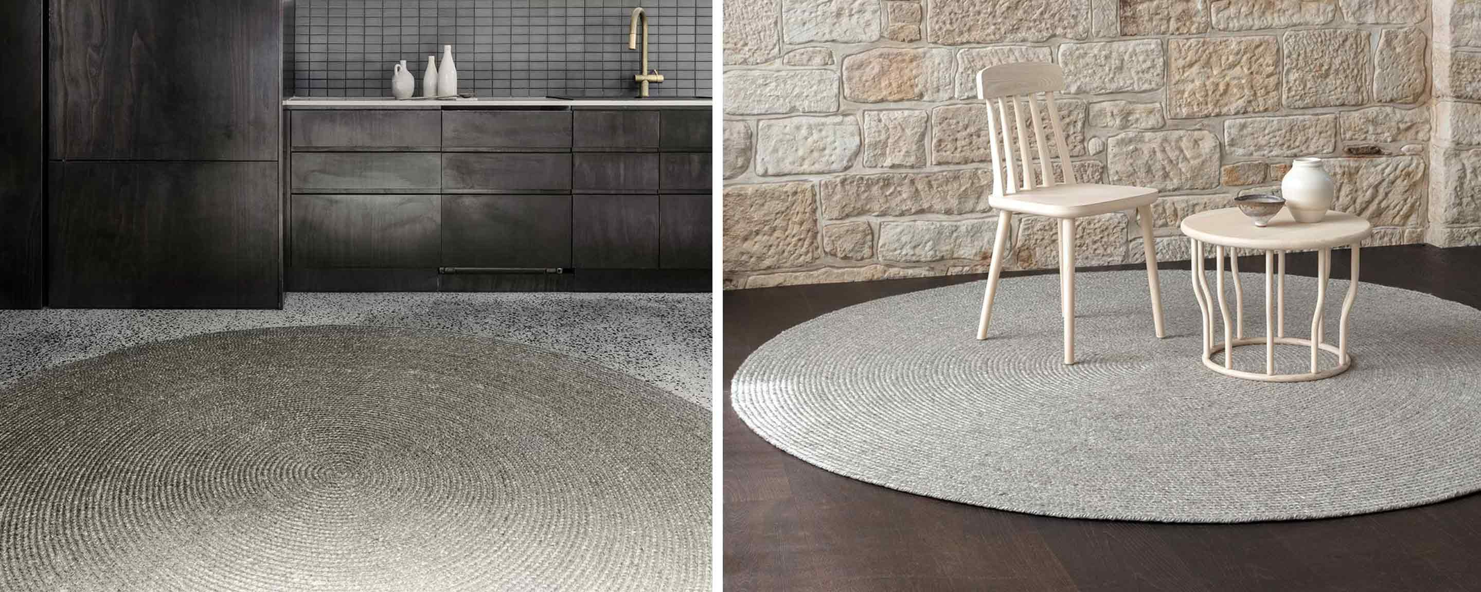 braided weave pumice area rugs