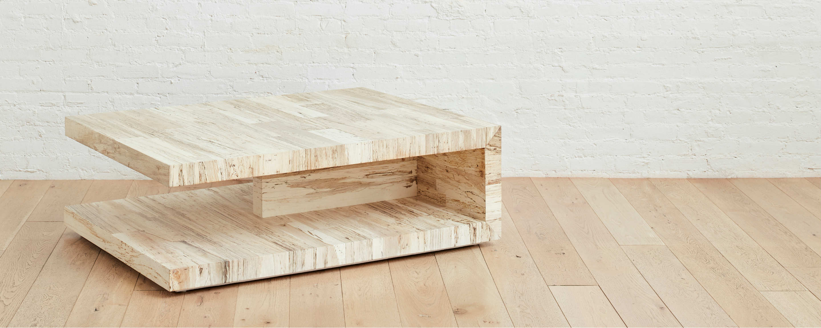 the encino coffee table