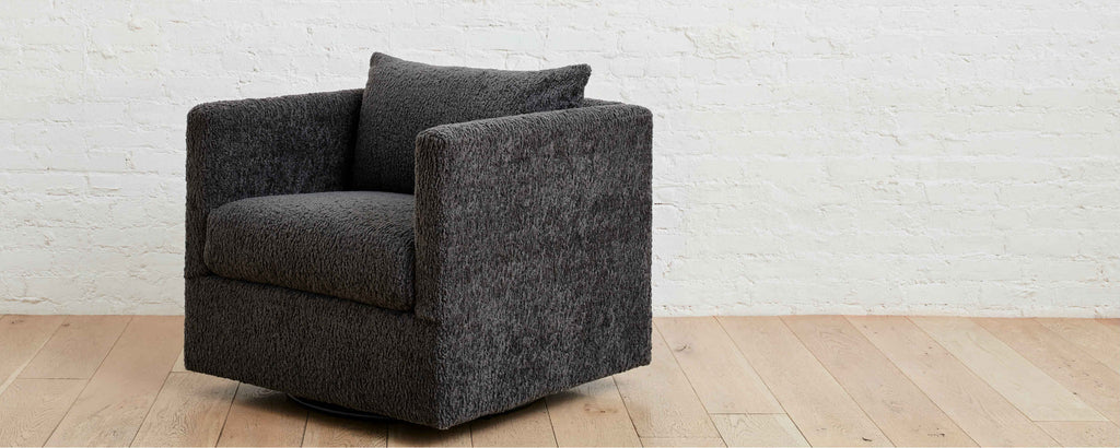 the meadow lane swivel chair