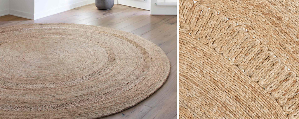 petunia natural area rugs