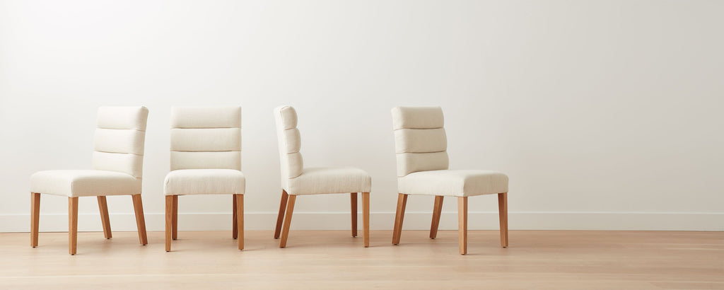 the homenature madison dining chair