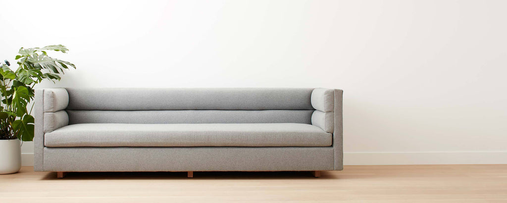 SPECS - the channel sofa