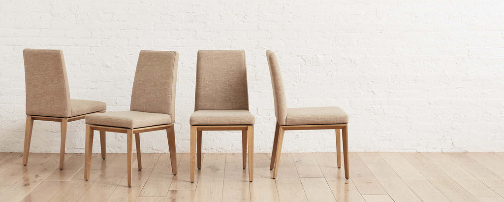 the del ray dining chair