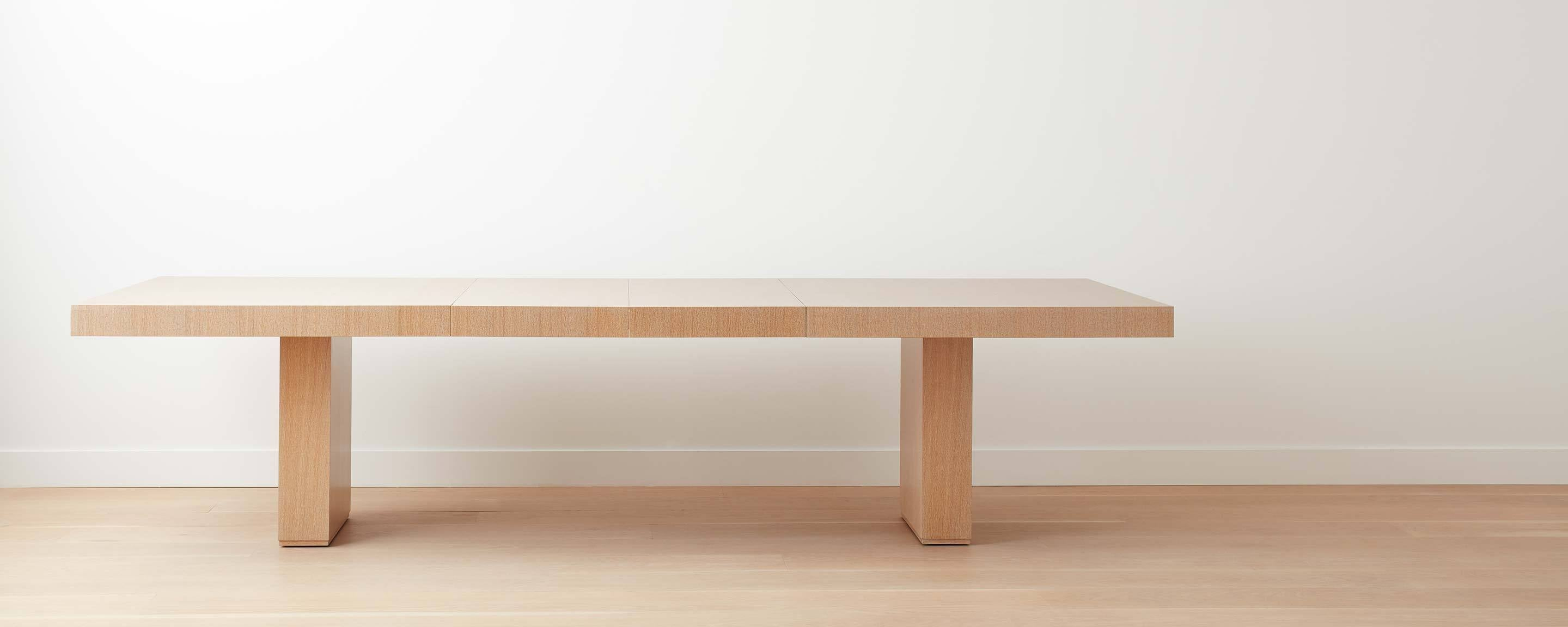 further lane dining table