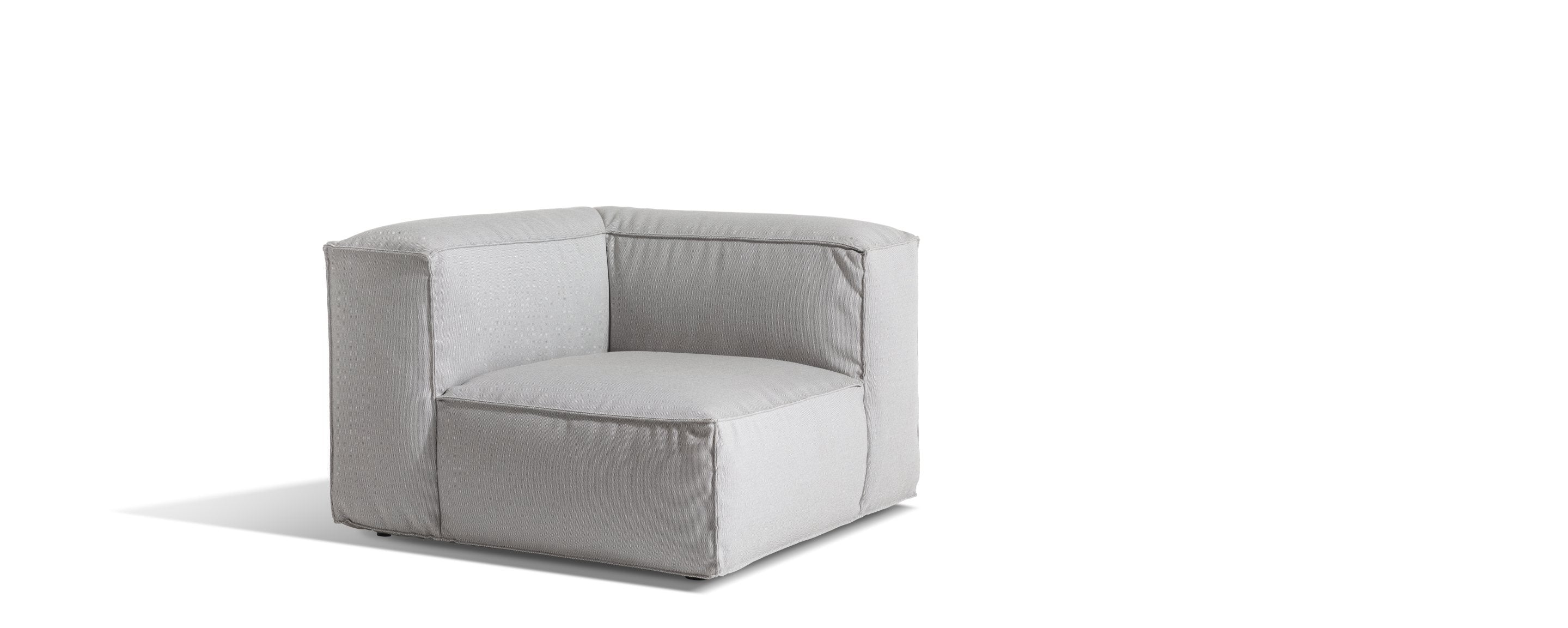 asker sectional sofa corner section