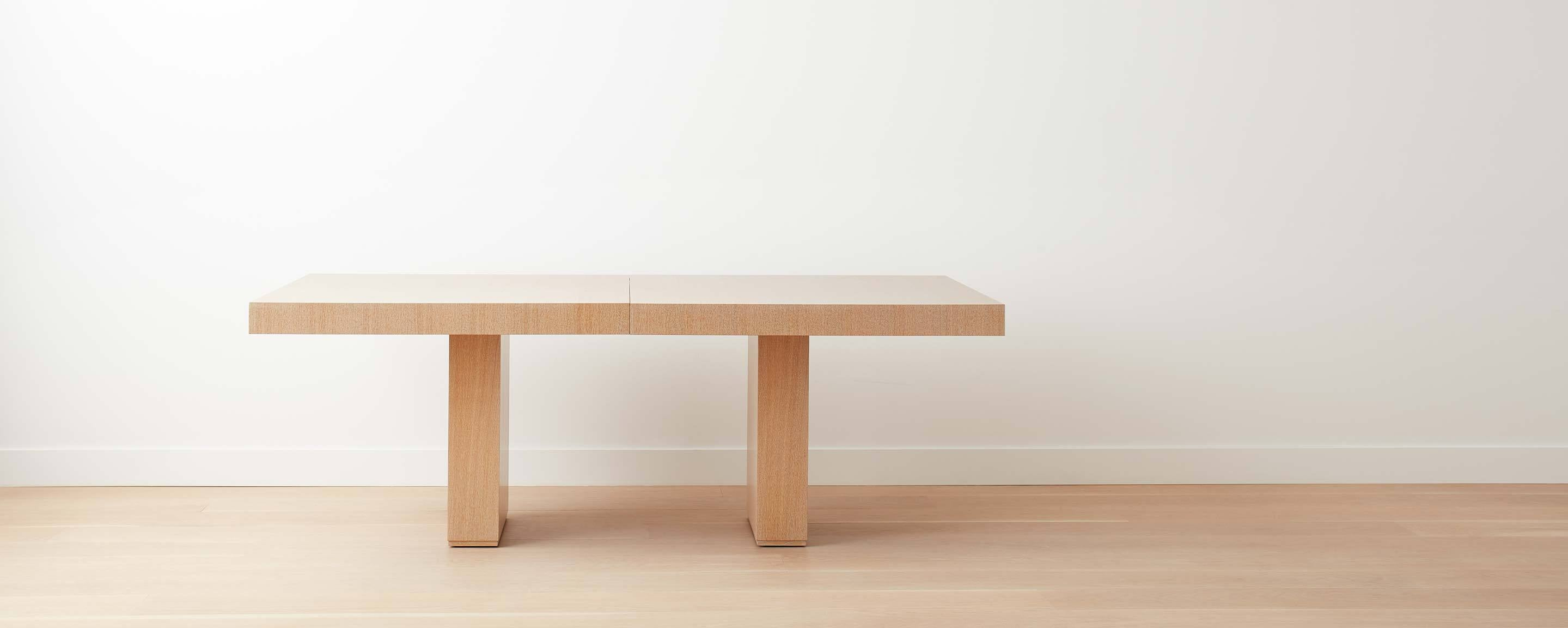 the further lane dining table