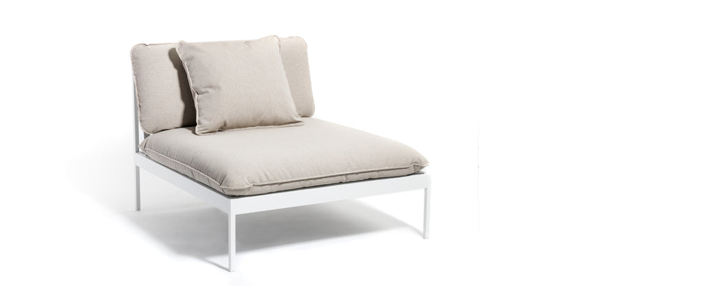 bonan sectional lounge chair