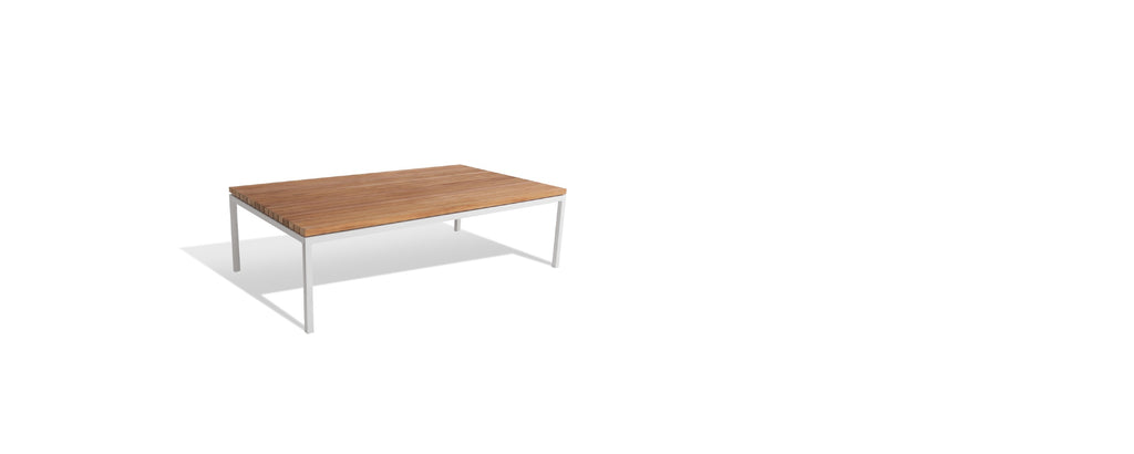 bonan teak small lounge table