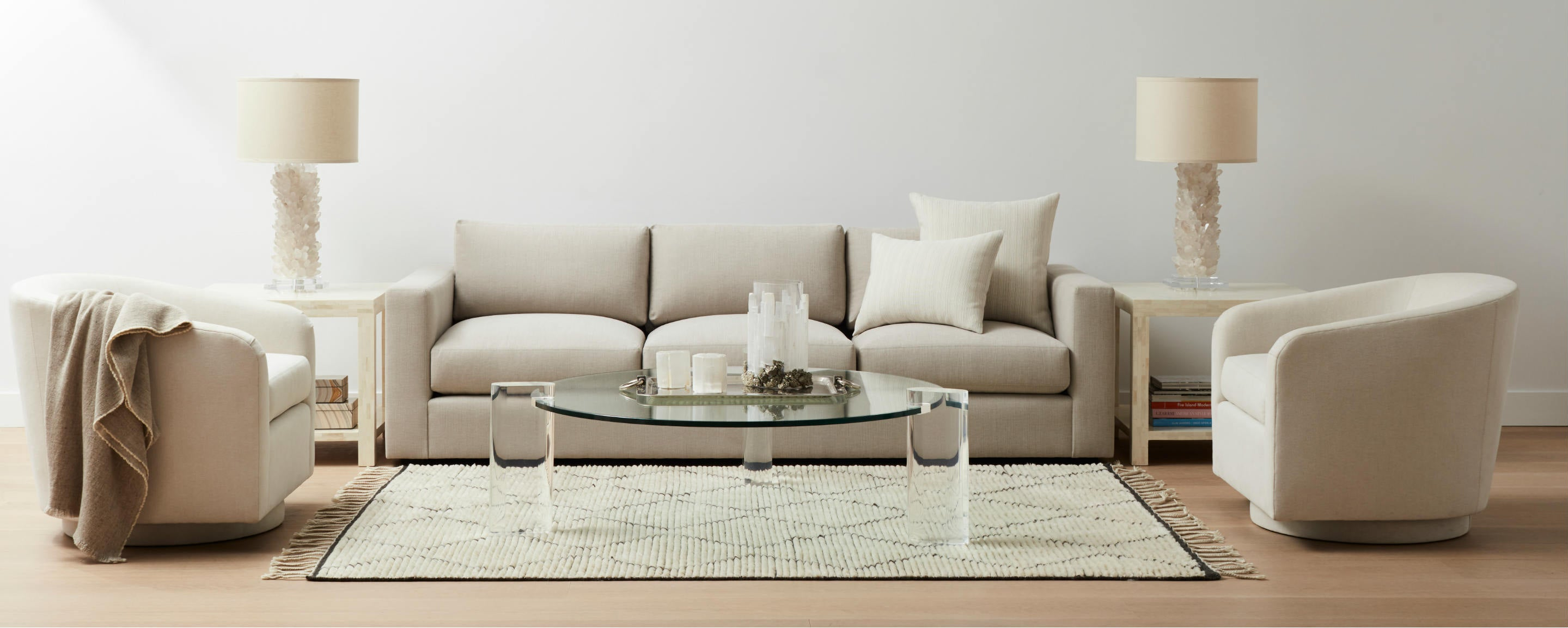 the homenature gramercy sectional