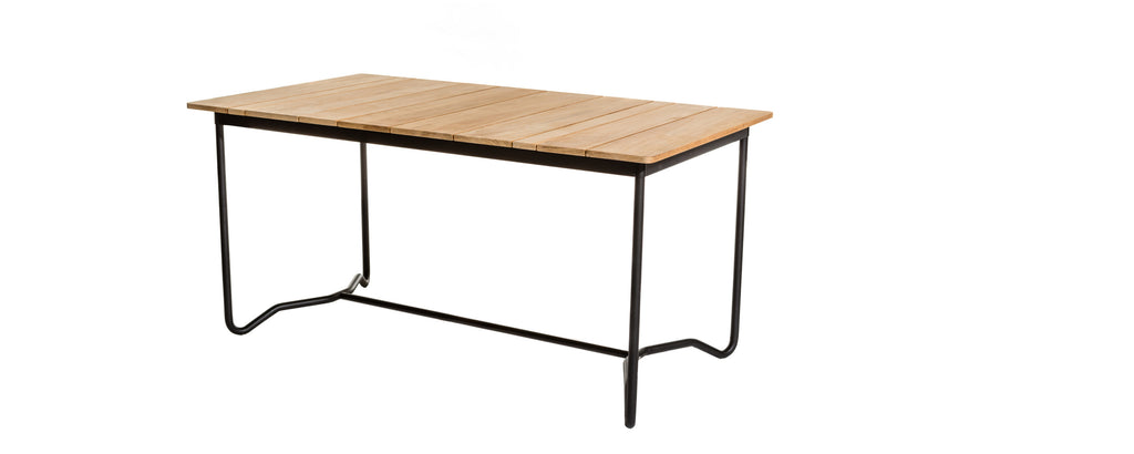 grinda teak table medium
