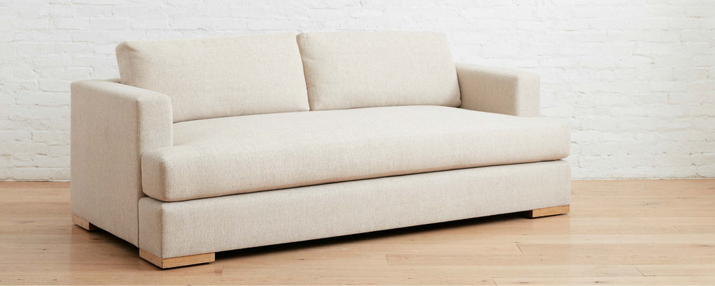 the homenature hudson sofa