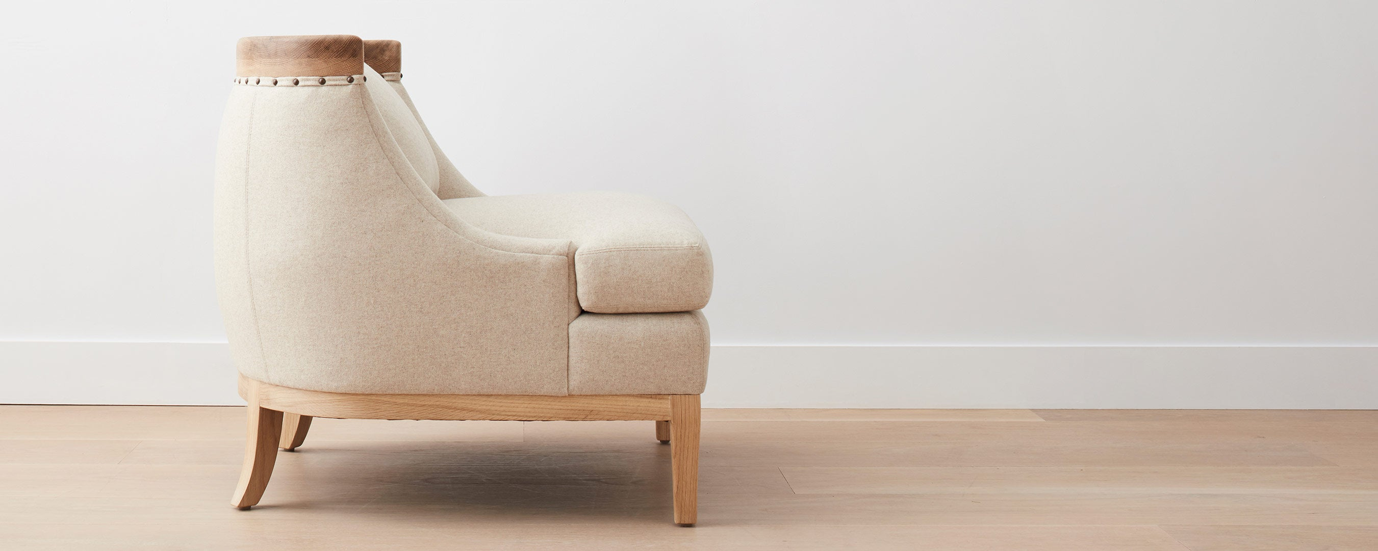 the homenature mulholland chair