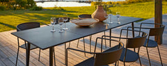 salto large dining table