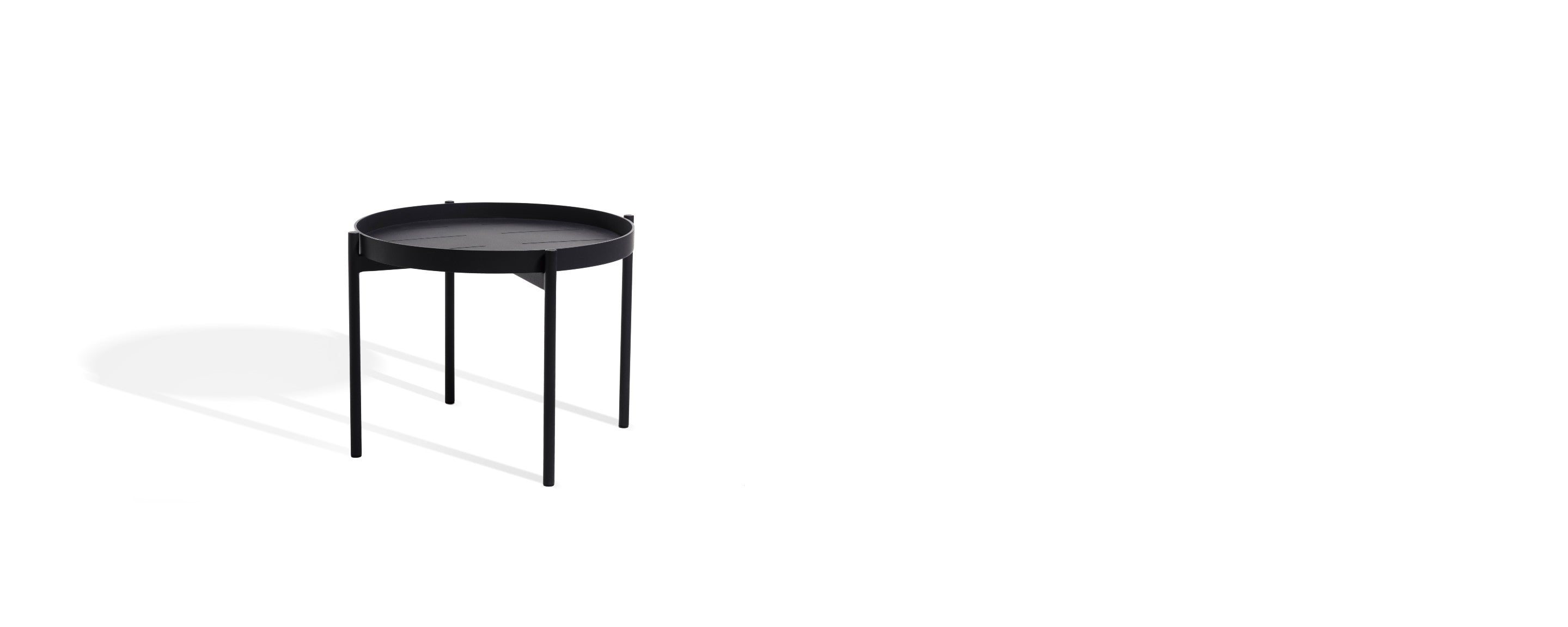 salto small lounge table