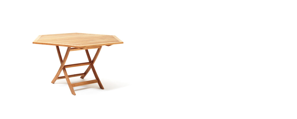viken large teak table