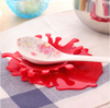 Blood Shaped Spoon Rest