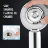 3 Modes Double-sided SPA Shower Head (Buy 2 Get Free 1)