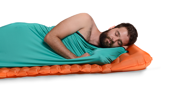 Outdoor Mummy Style Sleeping Bag