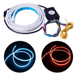 Car Taillight Flow Light (Works For All Vehicles)