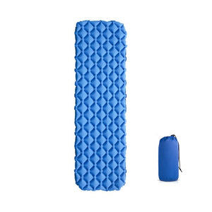 Outdoor Inflatable Sleeping Mattress
