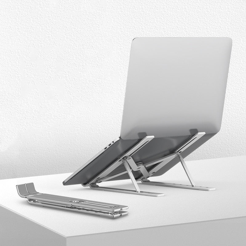 Foldable & Portable Laptop Stand