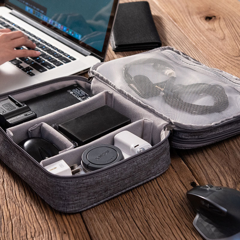 3 Layers Digital Storage Bag
