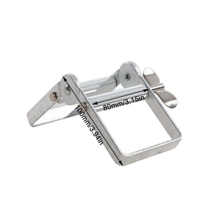 Stainless Steel Tube Squeezer
