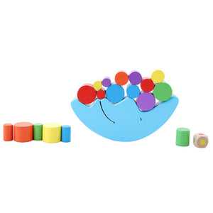Moon Balance Game - Educational Toy