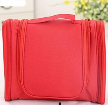 Hanging Travel Organiser and Multi-Function Storage Bag