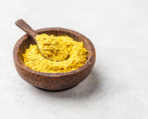The Benefits of Nutritional Yeast for Dogs