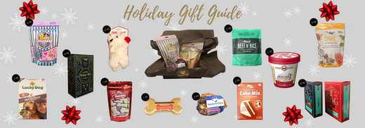 Holiday Gift Guide Released!