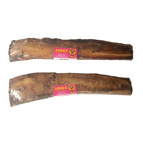 10-12 inch Rib Bone - Jones Natural Chews