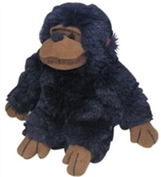"5"" Chimpanzee Plush"