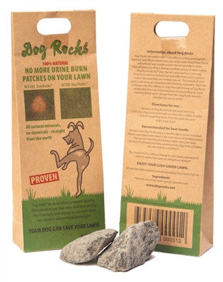 Dog Rocks - Urine Burn Preventer (2 Month Supply)