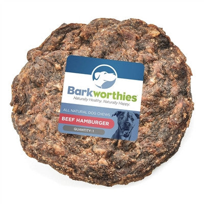 Beef Hamburger for Dogs