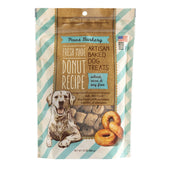 Fresh Made Donut Recipe - Paws Barkery (13 oz)