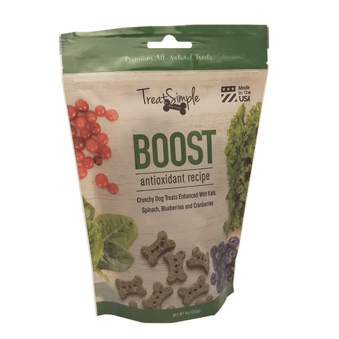 TreatSimple Boost: Antioxidant Functional Treat (9 oz)