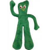 Multipet® Gumby® Plush 9""