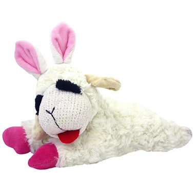 Easter Lamb Chop Toy - 10 Inch